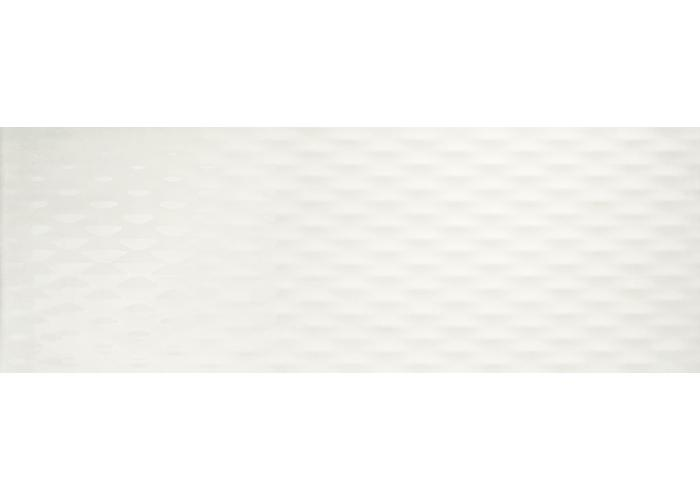 Плитка Ape Ceramica Illusion white 30*90